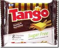Produk Tango Dream Comes True